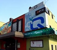 QFX JAI NEPAL