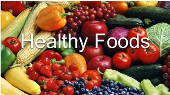 Healthy Eating Habit For Children