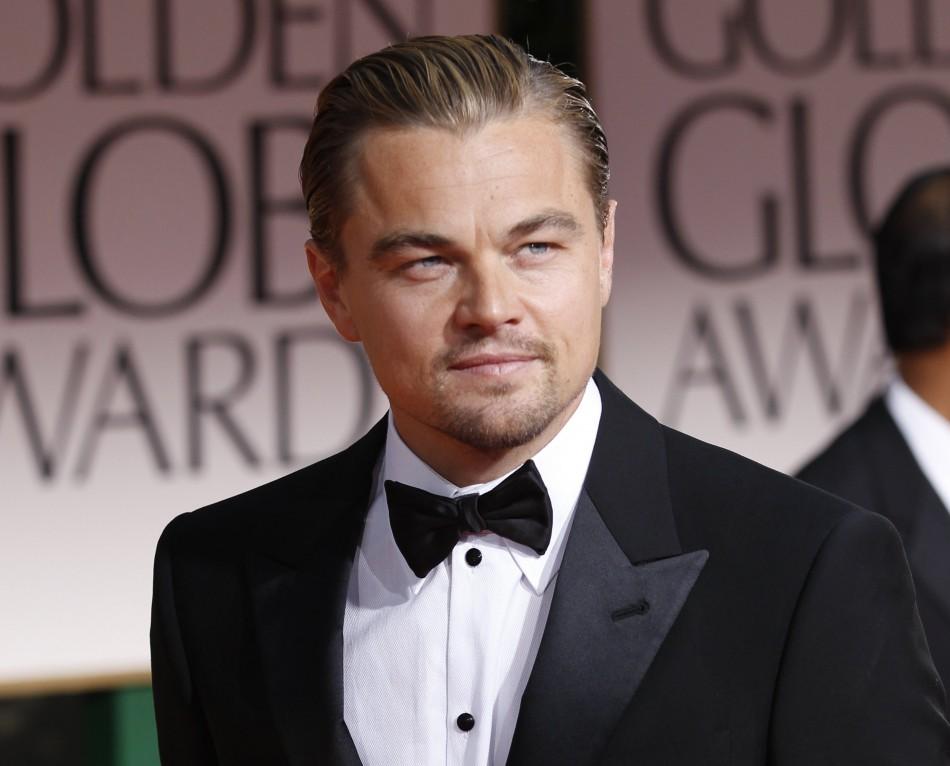 The Hollywood legend: Leonardo DiCaprio