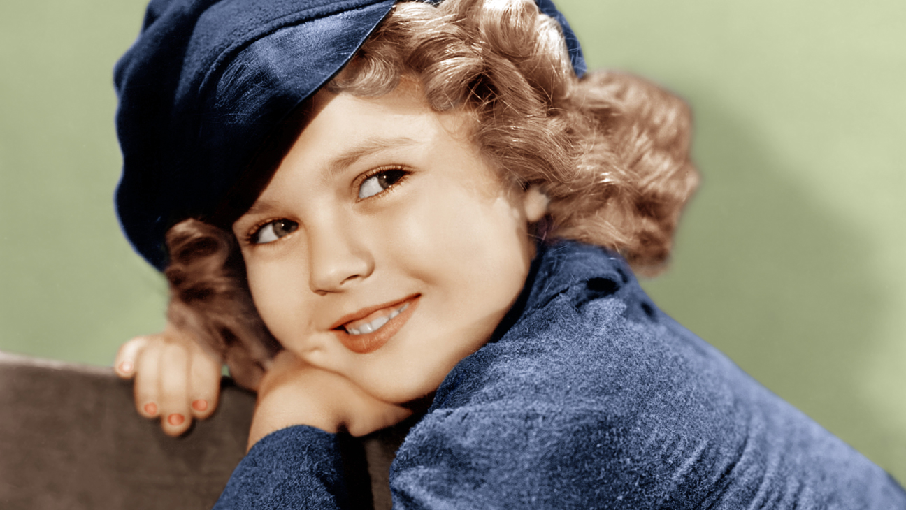 Shirley Temple Black, former Hollywood child star, dies at 85
