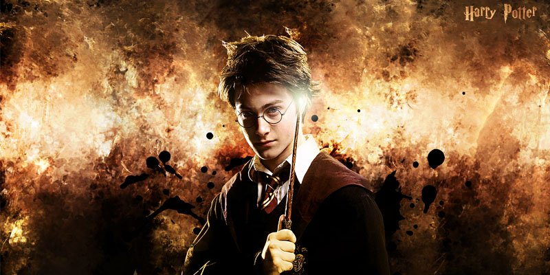 Harry Potter spin-off to be a film trilogy