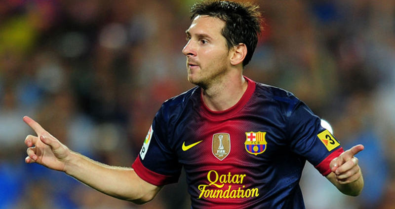 Messi seeks ultimate prize with World Cup win