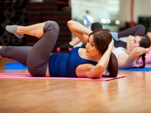 Get Younger Skin with Exercise