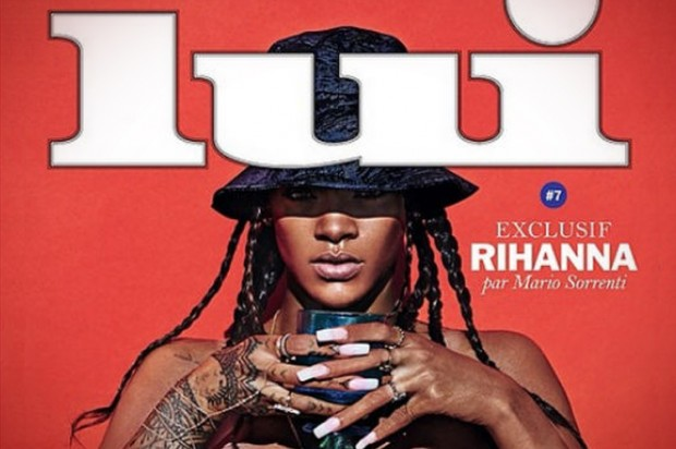 What Rihanna's topless photos actually reveal