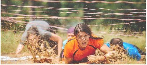 Godavari Running Festival II