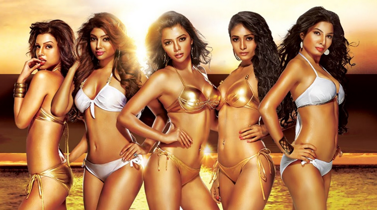 Calendar Girls review: Madhur Bhandarkar's movie is an outdated lesson on morality