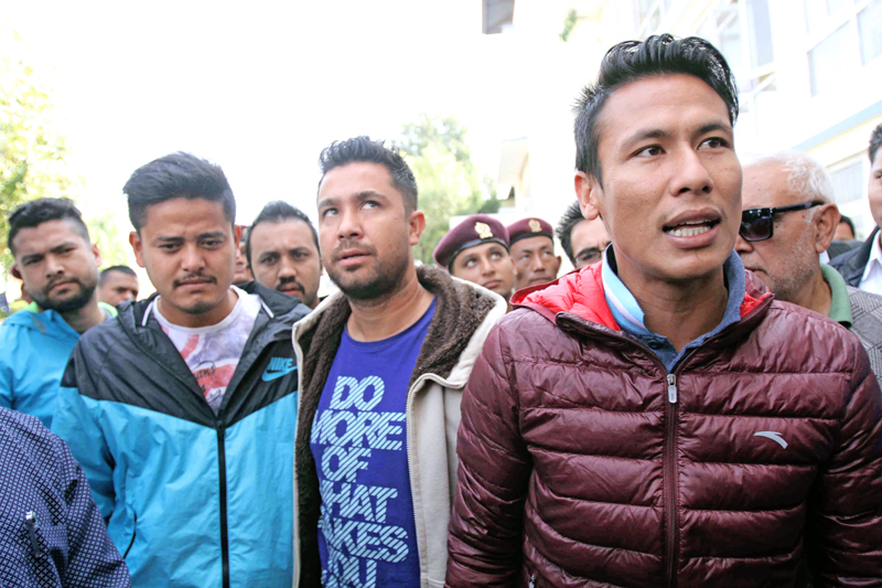 Match-fixing accused footballers likely to be released on bail today