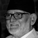 Ex-PM Koirala passes away