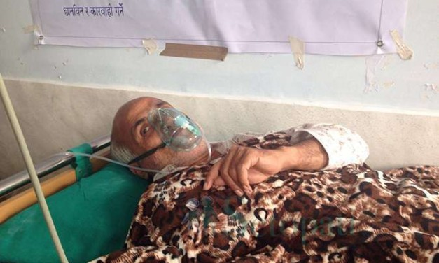 'Solidarity for Dr KC Alliance' to stage a demonstration at Maitighar on Saturday