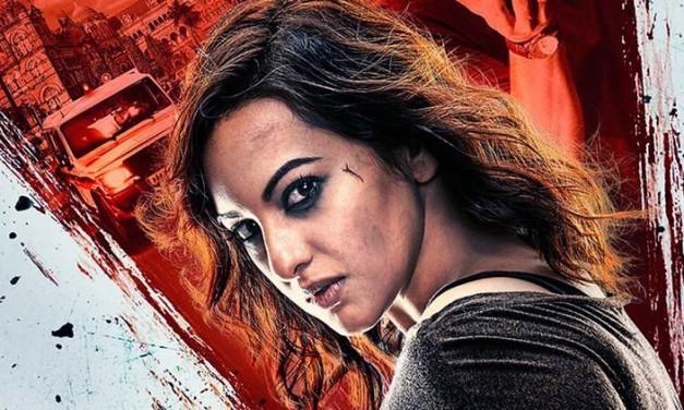 Akira quick movie review: Sonakshi Sinha breaks bones, breaks stereotypes