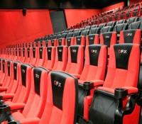 QFX Cinema Sundhara (Civil Mall)