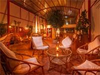 The Vesper Café & Restaurant