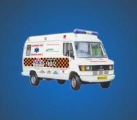 Nepal Ambulance Service