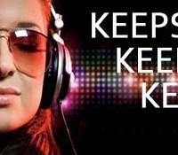 KEEPS FM 98.3 MHz
