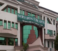 Kantipur Dental College