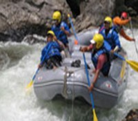 Mountain River Rafting P. Ltd.