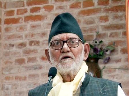 Koirala elected NC PP leader