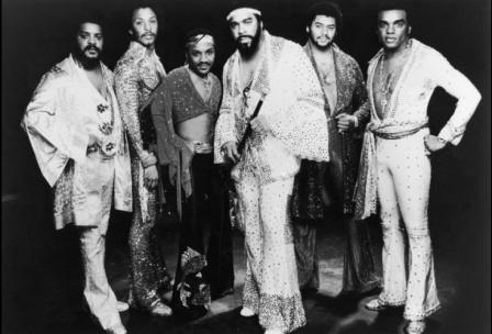 GRammy Lifetime Achievement Award: The Isley Brothers