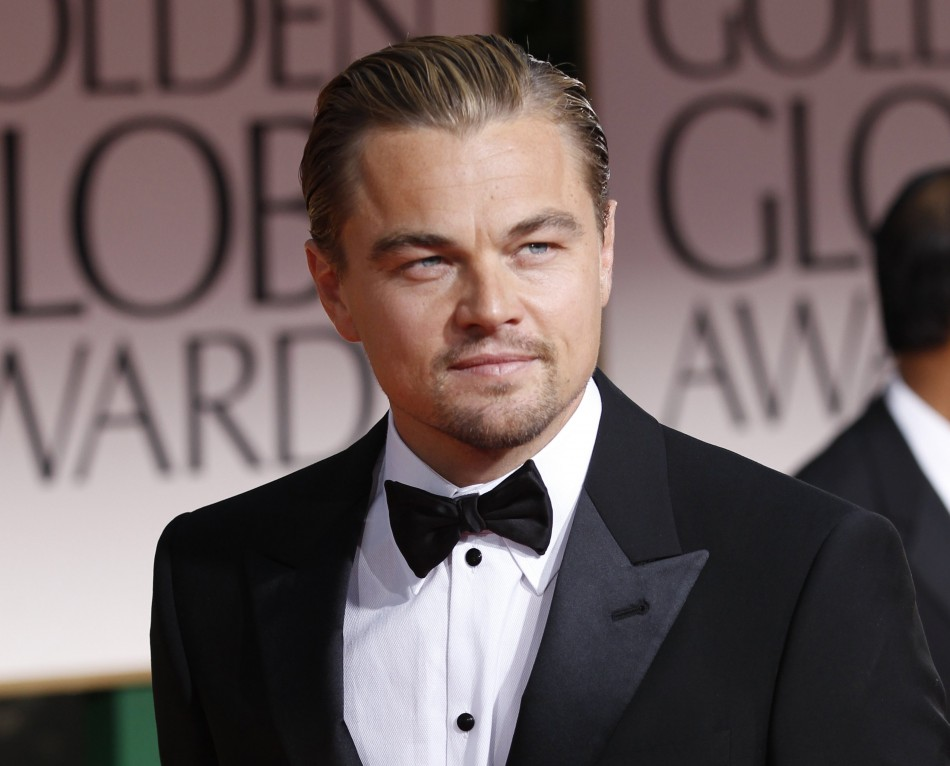 The Hollywood legend: Leonardo DiCaprio