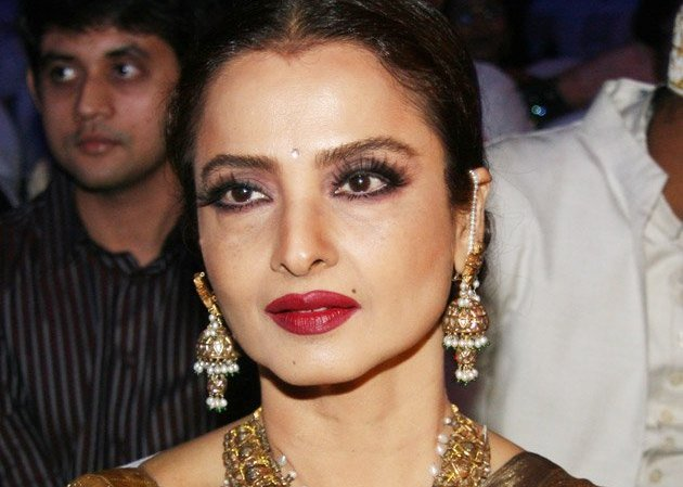 Great expectations from Rekha