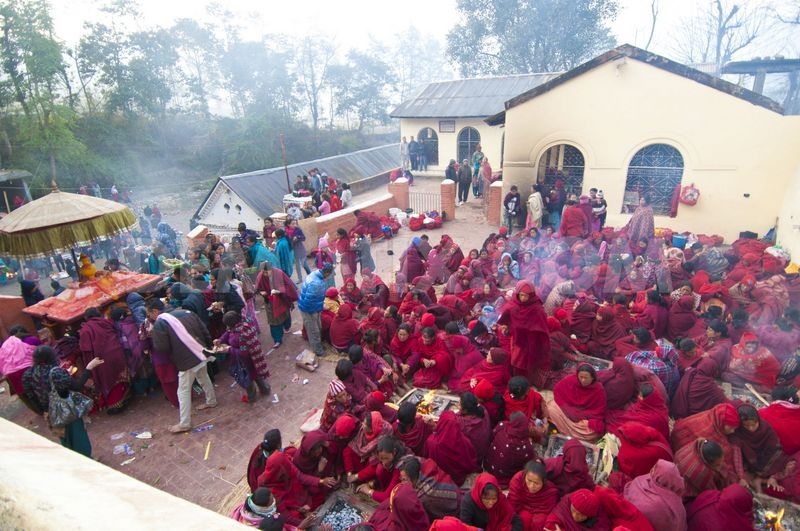 Shri Swasthani Brata Katha