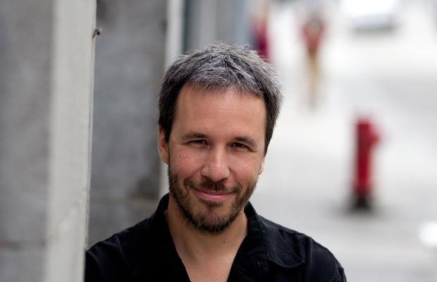 Denis Villeneuve to direct The Story of Your Life