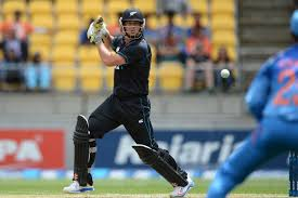 Jesse Ryder dropped from New Zealand Test squad