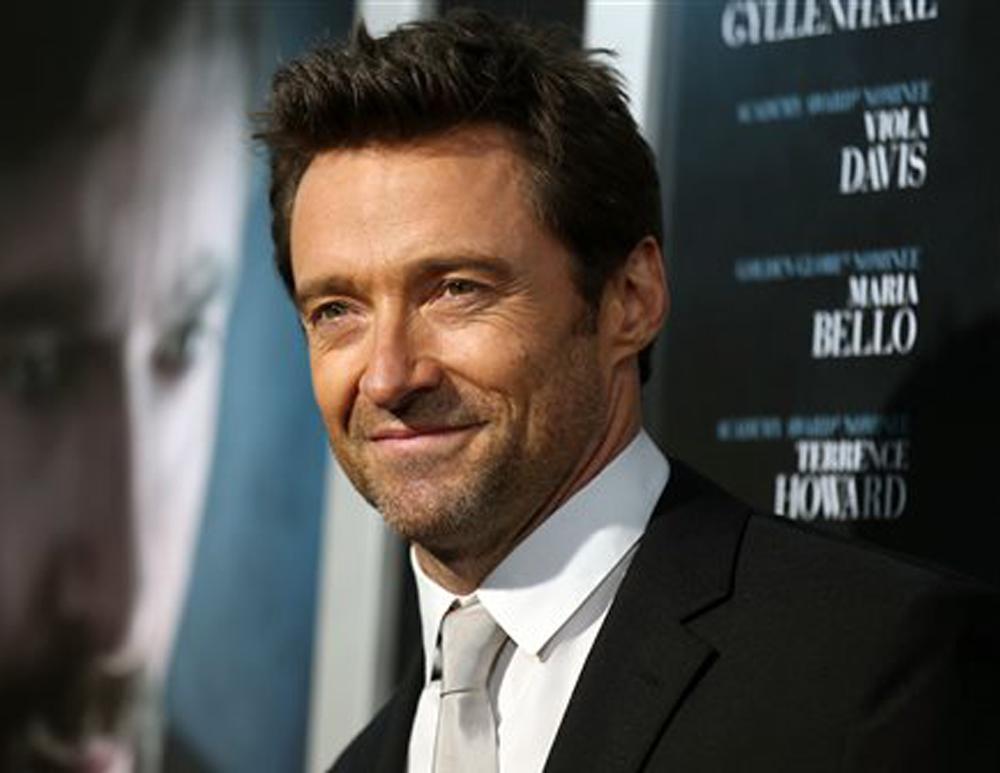 Hugh Jackman to host Tony Awards for fourth time