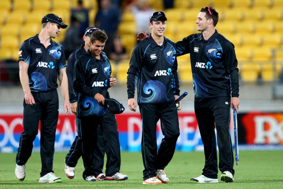 Newzealand series a déjà vu for Indian cricket