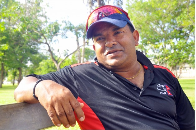 Dassanayake gets extension of one year