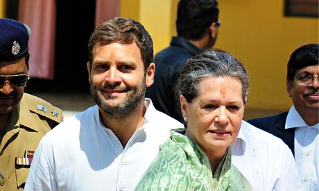 Rahul Gandhi faces poll disaster as India is set for historic vote