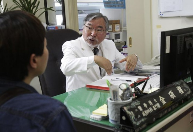 South Korea sex change doctor: I correct 'God's mistakes'