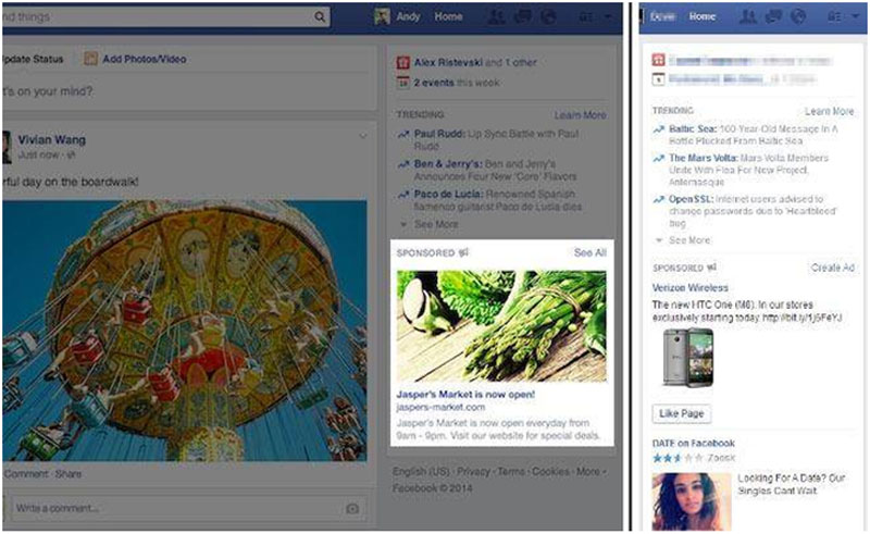 Facebook Ads to Grow in Size – But Shrink in Number