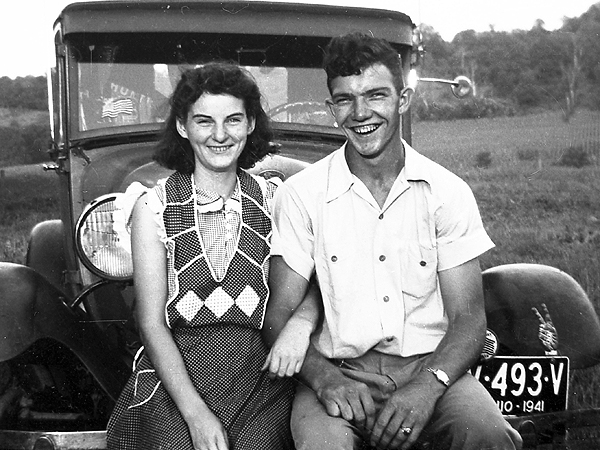 Comments Couple Married 70 Years Die 15 Hours Apart
