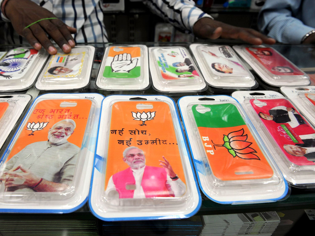 Advertisement war to win Lok Sabha elections may cost BJP whopping Rs. 5,000 crore