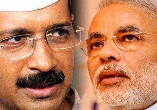 Lok Sabha Elections 2014: For Bookies, Narendra Modi is HOT, Arvind Kejriwal NOT