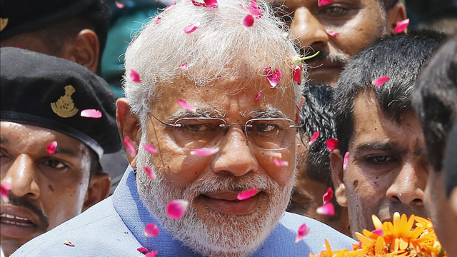 Who is Narendra Modi?  a Neo-Fascist or a Reformer?