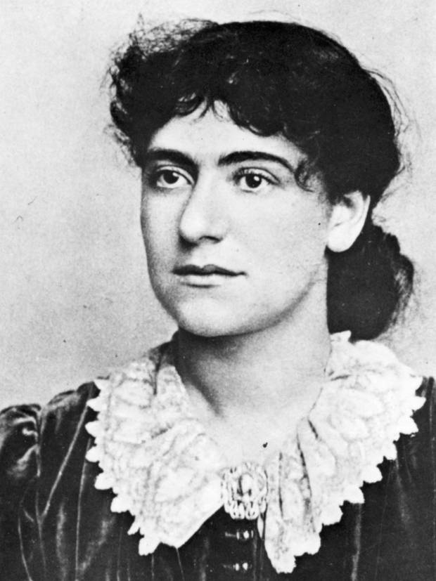 The making of a Marx: The life of Eleanor Marx, the mother of socialist feminism