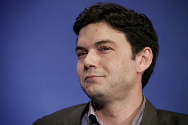 Everyone is reading Piketty wrong — including Piketty!