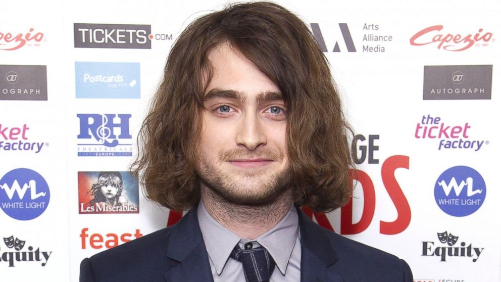 Daniel Radcliffe says he turned to drink to deal with Harry Potter fame