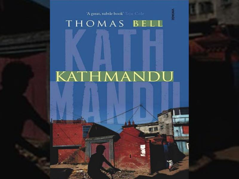 An excerpt from Thomas Bell's fascinating Kathmandu