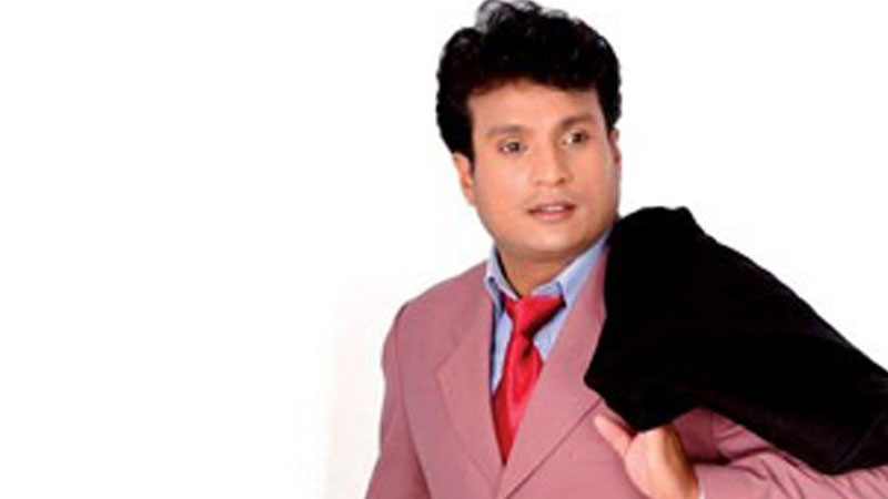 Actor Shree Krishna Shrestha passes away