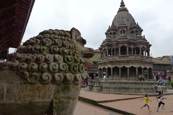 Only In…Kathmandu