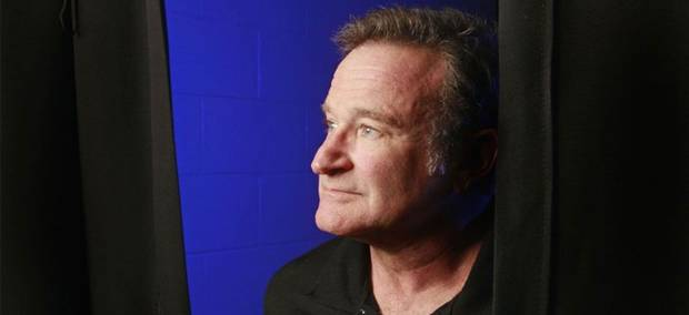 Robin Williams dead: Police say actor was found hanging in his bedroom by personal assistant