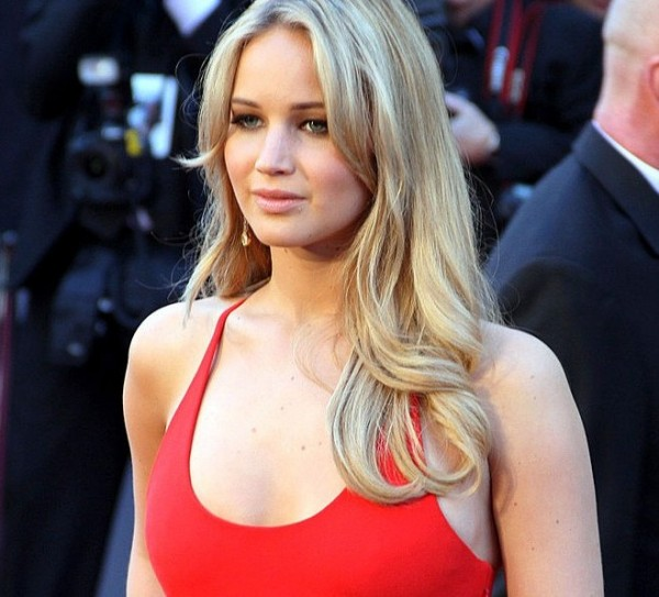 "Jennifer Lawrence Nude Photo Leak Isn't A ""Scandal."" It's A Sex Crime."