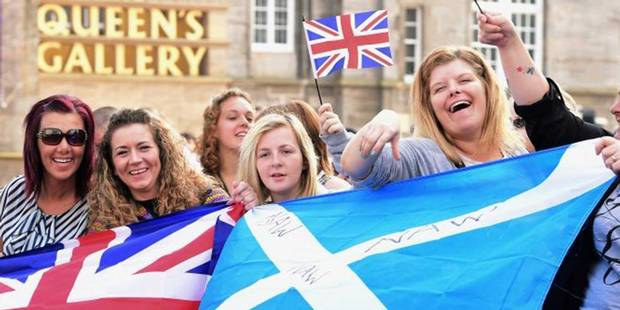 Scotland independence vote: Everything you ever wanted to know about life after the result