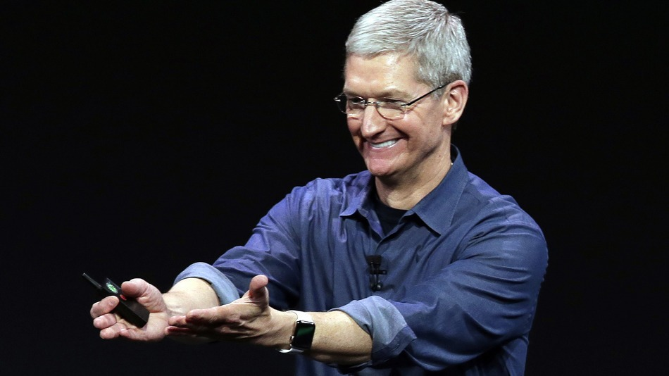 How Apple's Launch Event Distorted Reality — Again