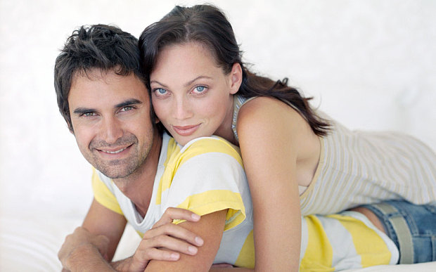 The most dangerous sex position revealed in study