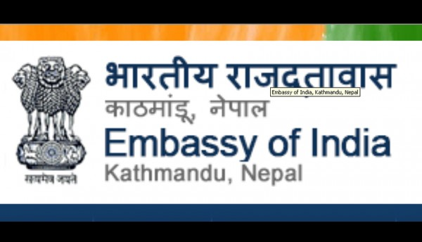 Obstruction to Nepal-bound cargo from Nepali side: Indian Embassy