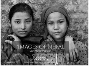 Exhibition Images of Nepal